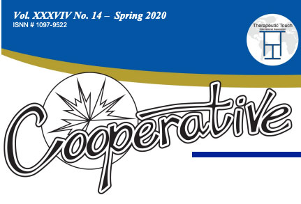 The Spring 2021 Edition of the Cooperative Connection is available – sign on as a member to access
